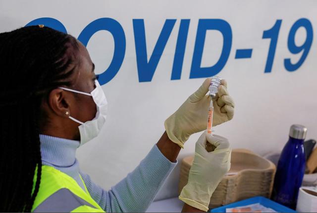 Nghiên cứu của Anh: Vaccine đạt hiệu quả 88% đối với biến thể virus của Ấn Độ - Ảnh 1.