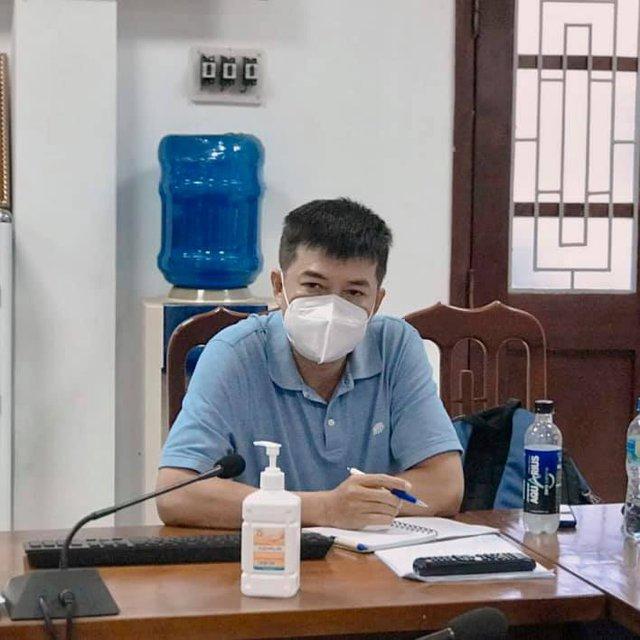 """BS Trần Thanh Linh: Bắc Giang-Bắc Ninh """"bình yên"""" thì miền Trung, miền Nam mới giữ sạch được """"mảnh lưới"""" - Ảnh 2."""