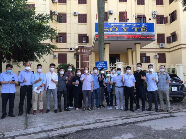 """BS Trần Thanh Linh: Bắc Giang-Bắc Ninh """"bình yên"""" thì miền Trung, miền Nam mới giữ sạch được """"mảnh lưới"""" - Ảnh 1."""