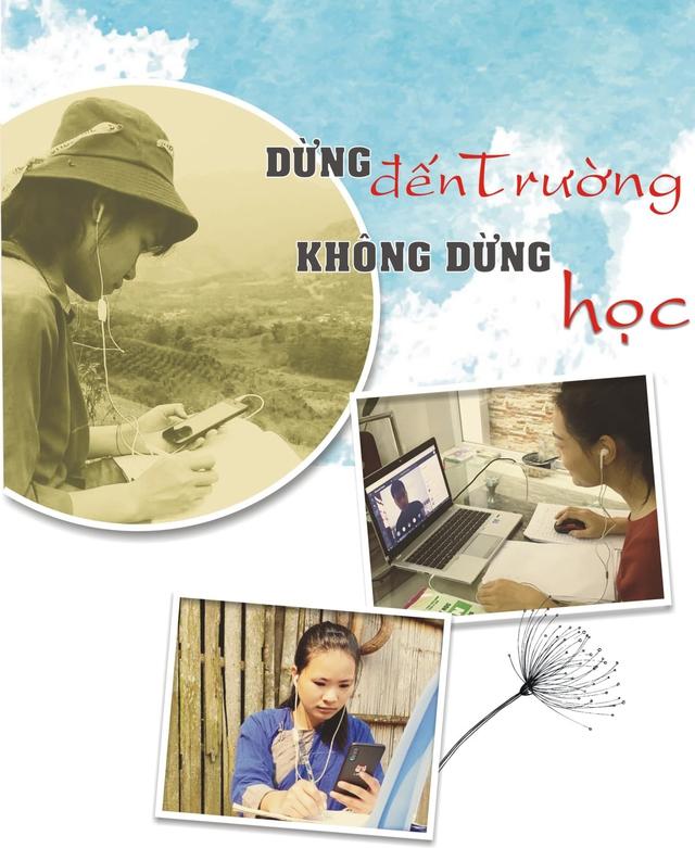 Trường ĐH Sân khấu Điện ảnh Hà Nội và ĐH Văn hóa Hà Nội cho sinh viên tạm dừng đến trường - Ảnh 1.