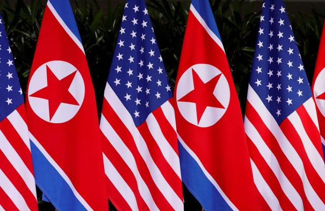 """""""Phép thử"""" ngoại giao Mỹ - Triều trong đại dịch Covid-19 toàn cầu - Ảnh 1."""