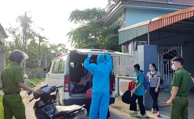 Khởi tố vụ làm lây lan dịch bệnh truyền nhiễm tại Hà Nam: Chủ tịch xã không được giới thiệu tái cử nhiệm kỳ mới - Ảnh 1.