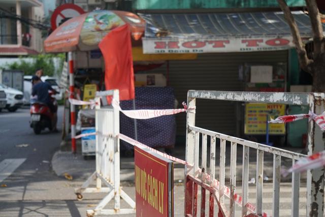 Phong tỏa chung cư 12T3, khu dân cư quanh vũ trường lớn nhất Đà Nẵng - Ảnh 3.