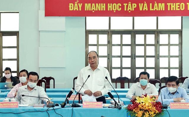 Chủ tịch nước cam kết làm tròn trách nhiệm của người đại biểu nhân dân - Ảnh 1.