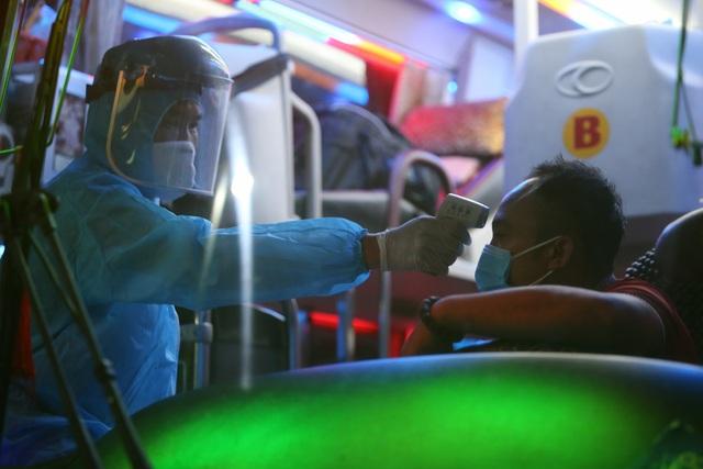 Quảng Bình kêu gọi các F1 trình báo và áp dụng biện pháp xử lý việc không đeo khẩu trang nơi công cộng - Ảnh 1.