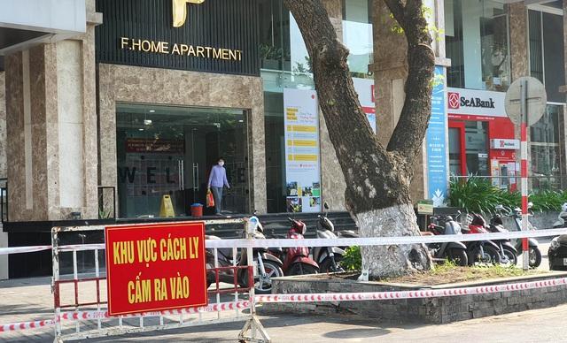 Thêm 3 ca dương tính SARS-CoV-2 tại Đà Nẵng, có bé gái 1 tuổi; thành phố chưa thực hiện giãn cách xã hội - Ảnh 1.