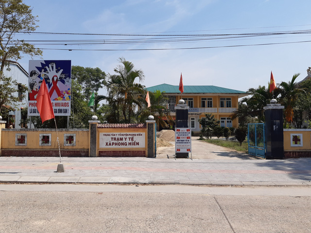 Thừa Thiên Huế tiếp tục phát hiện ca nghi nhiễm SARS-CoV-2 liên quan thẩm mỹ viện Amida - Ảnh 2.