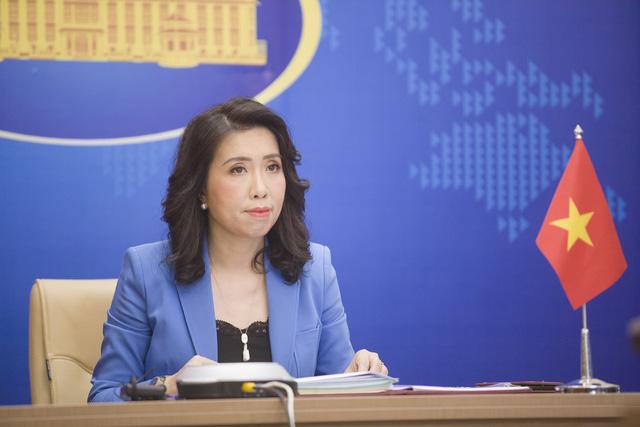 Việt Nam bày tỏ quan tâm đến kế hoạch di dời người gốc Việt ở Biển Hồ - Ảnh 1.