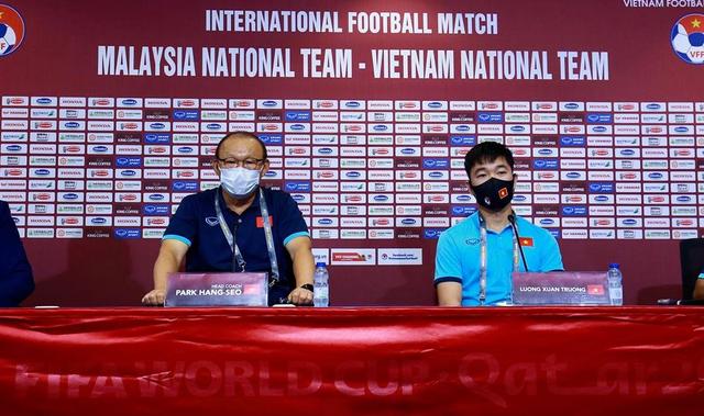 Tiền vệ Lương Xuân Trường chỉ ra điểm yếu chí tử của Malaysia - Ảnh 1.