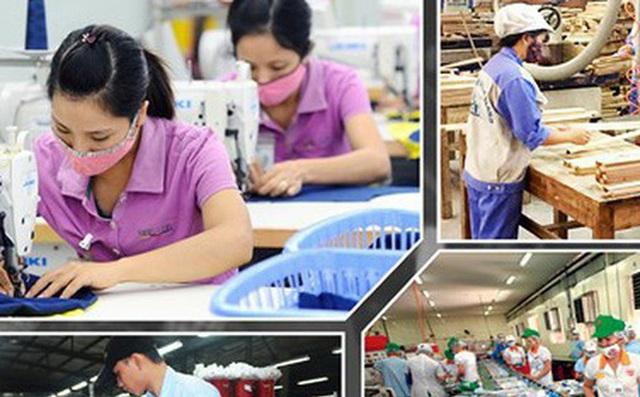 Ưu đãi thuế TNDN với dự án sản xuất sản phẩm công nghiệp hỗ trợ ưu tiên phát triển - Ảnh 1.