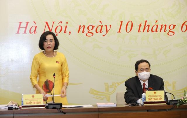 Bí thư Tỉnh ủy Bình Dương Trần Văn Nam không đủ tiêu chuẩn cần có của ĐBQH khóa XV - Ảnh 1.