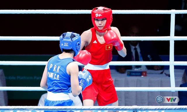 Boxing Việt Nam đứng trước cơ hội lớn giành vé dự Olympic - Ảnh 1.