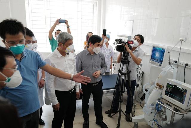 Sun Group góp 320 tỷ đồng cho Quỹ vắc-xin, nâng tổng số tiền ủng hộ qua các đợt dịch lên gần 510 tỷ đồng - Ảnh 7.