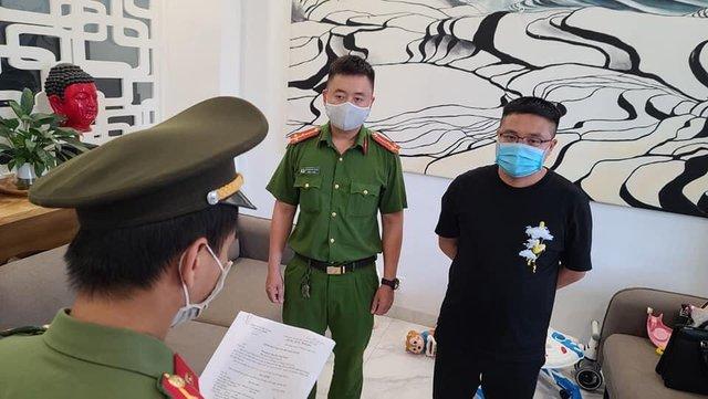 """Bắt nữ giám đốc tổ chức cho người Trung Quốc nhập cảnh trái phép dưới danh nghĩa """"chuyên gia"""" - Ảnh 2."""