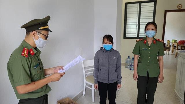 """Bắt nữ giám đốc tổ chức cho người Trung Quốc nhập cảnh trái phép dưới danh nghĩa """"chuyên gia"""" - Ảnh 1."""