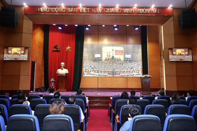 """Bộ VHTTDL tham gia Hội nghị trực tuyến toàn quốc Sơ kết 5 năm thực hiện """"Học tập và làm theo tư tưởng, đạo đức, phong cách Hồ Chí Minh"""" - Ảnh 2."""