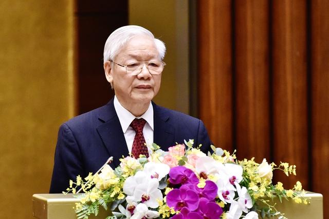 Tư tưởng, đạo đức, phong cách của Chủ tịch Hồ Chí Minh phải thực sự thấm sâu vào đời sống xã hội - Ảnh 1.