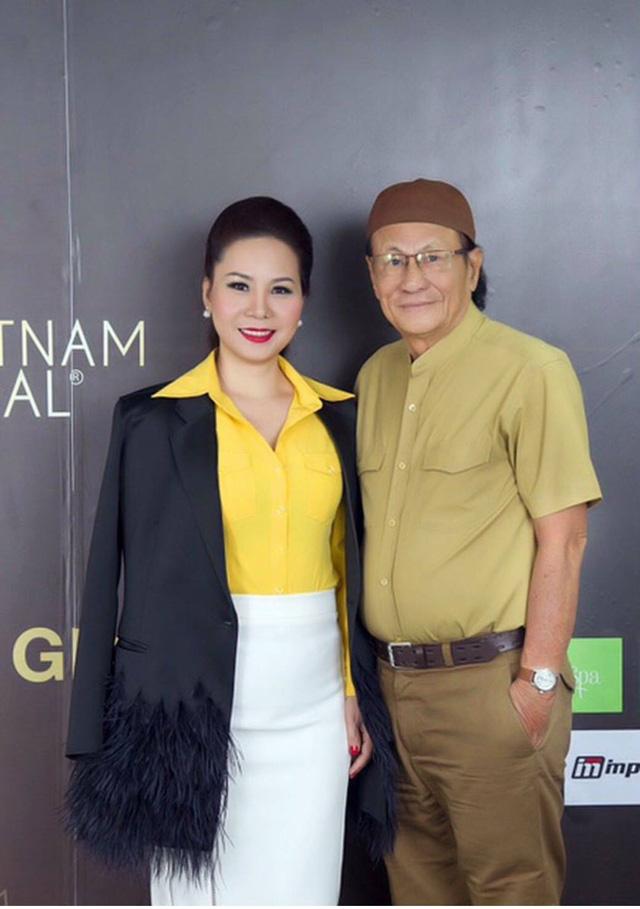 Nữ hoàng doanh nhân Kim Chi ngưỡng mộ đạo diễn tài hoa Lê Cung Bắc - Ảnh 3.