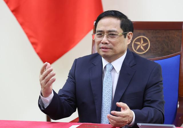 Việt Nam là một trong những đối tác hàng đầu trong chính sách của Pháp hướng tới khu vực - Ảnh 1.