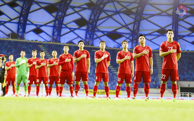 HLV Park Hang-seo loại Tuấn Anh khỏi danh sách trận gặp tuyển UAE - Ảnh 1.