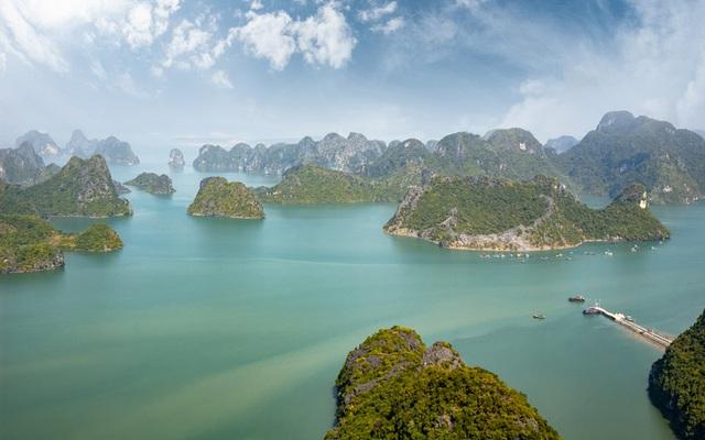 Quy hoạch phát triển du lịch bền vững theo hướng tăng trưởng xanh - Ảnh 1.