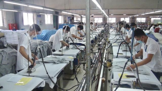 Quảng Bình giải quyết việc làm cho hàng chục nghìn lao động - Ảnh 1.