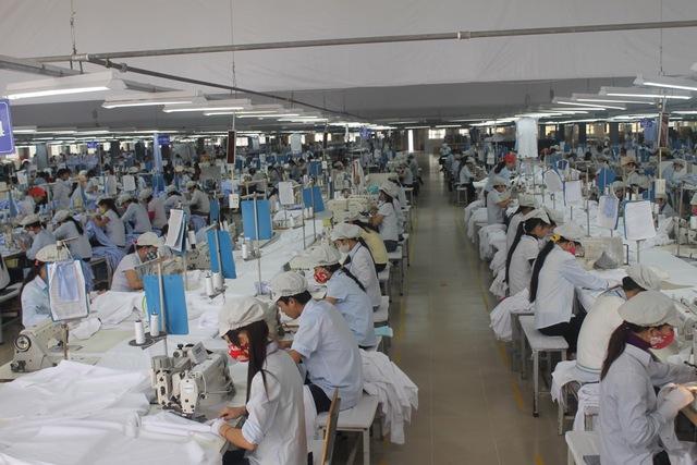 Quảng Bình giải quyết việc làm cho hàng chục nghìn lao động - Ảnh 2.