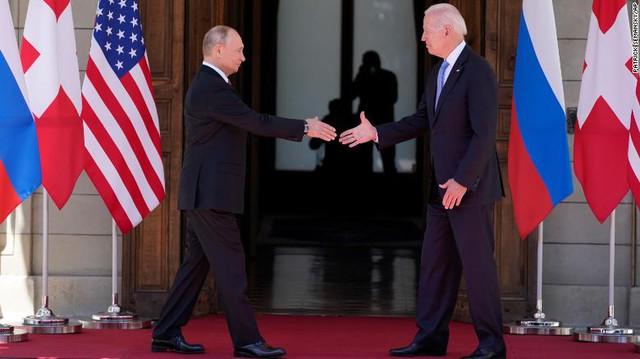 Thượng đỉnh Mỹ-Nga mang đến tín hiệu tích cực sau nhiều căng thẳng - Ảnh 1.