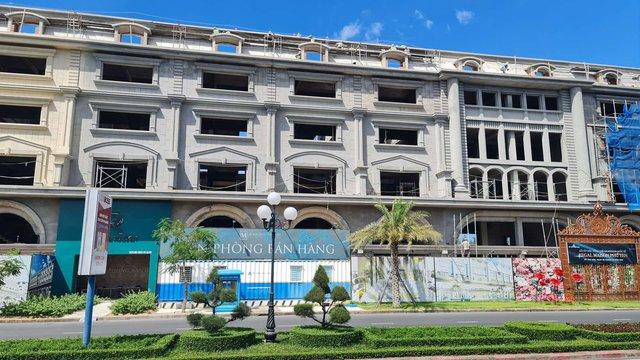 CTCP Đô Thị Thông Minh Việt Nam chính thức toàn quyền sở hữu trụ sở 6 tầng tại trung tâm Đà Nẵng - Ảnh 4.