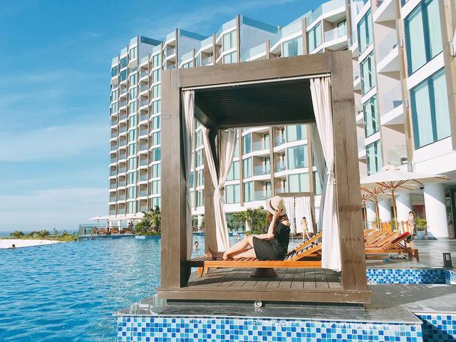 Bắt trend Staycation giữa thời giãn cách: Gia đình Việt săn kỳ nghỉ 5 sao tại resort gần nhà - Ảnh 3.