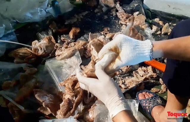 Phát hiện 540kg ma túy giấu trong dạ dày lợn và mô tơ điện có gắn định vị theo dõi - Ảnh 6.