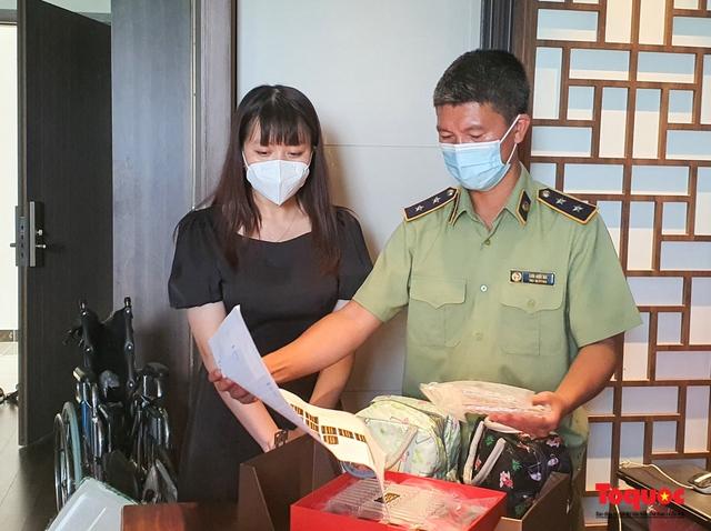 Hà Nội: Bắt giữ lô Đông trùng hạ thảo Tây tạng không rõ nguồn gốc lớn nhất từ trước đến nay - Ảnh 6.