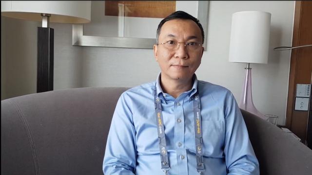Phó Chủ tịch VFF Trần Quốc Tuấn: Khắc phục những khó khăn trong tình hình dịch đã góp phần giúp Việt Nam đạt được thành tích lịch sử - Ảnh 1.