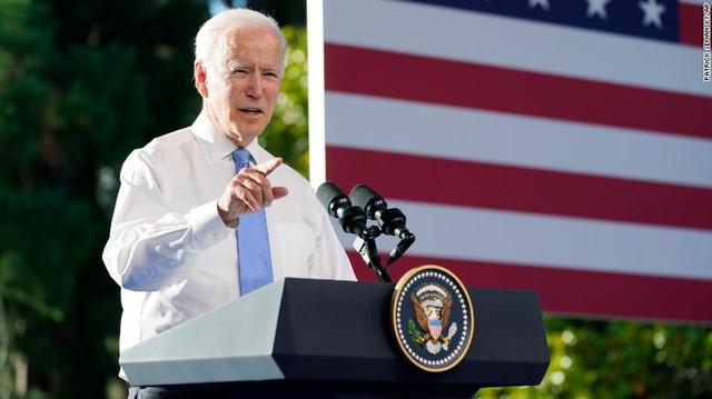 Hậu thượng đỉnh: Thế giới lạc quan về tiếp cận ngoại giao của Tổng thống Biden - Ảnh 1.