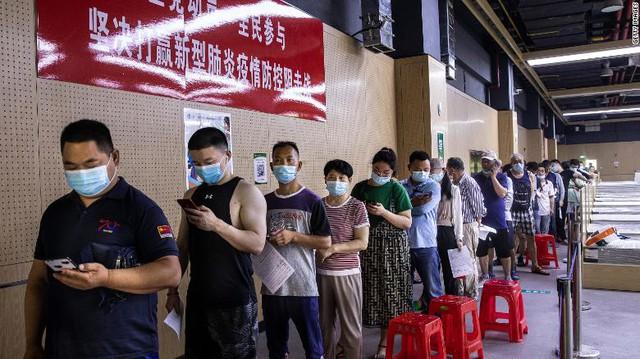 Trung Quốc sẽ triển khai 1 tỷ liều vaccine cho chương trình tiêm chủng quy mô lớn - Ảnh 1.