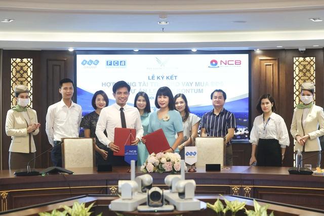 Giải pháp tài chính cho khách hàng mua BĐS dự án FLC Legacy Kontum - Ảnh 1.