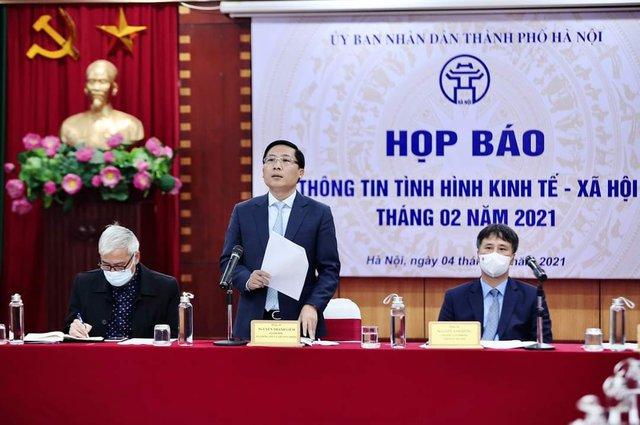 """Báo chí góp phần thực hiện hiệu quả """"mục tiêu kép"""" của Thủ đô Hà Nội - Ảnh 1."""