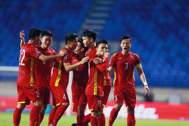 Cựu tuyển thủ Việt Nam chỉ ra điểm yếu cần khắc phục của tuyển Việt Nam trước vòng loại cuối cùng - Ảnh 1.