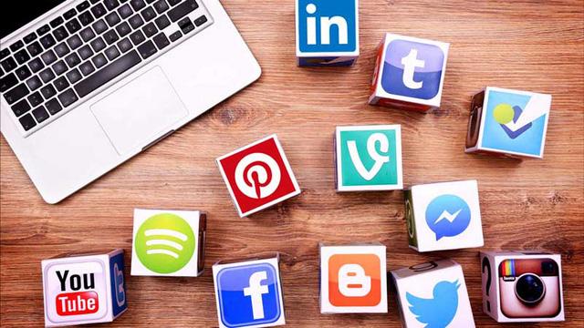 Đã có bộ quy tắc ứng xử trên mạng xã hội - Ảnh 1.
