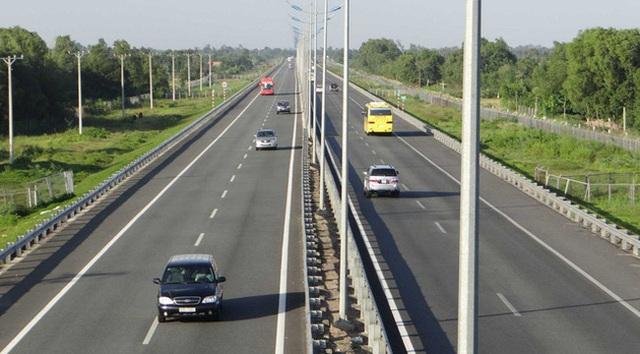 Địa phương mong muốn có đường cao tốc thì phải chủ động vào cuộc  - Ảnh 1.
