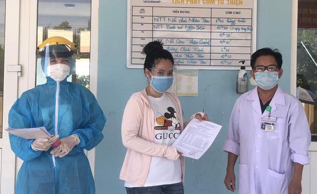 Quảng Nam đảm bảo an toàn phòng chống dịch tại các bãi tắm biển công cộng - Ảnh 2.