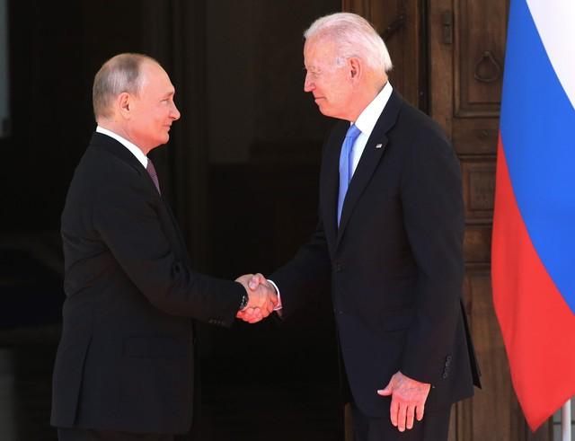 CNN: Vị thế Nga thăng hạng sau thượng đỉnh Geneva - Ảnh 1.