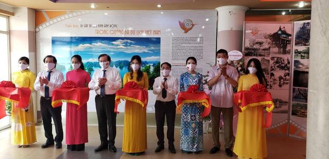 Triển lãm 120 hình ảnh bối cảnh quay phim quảng bá du lịch Việt Nam - Ảnh 1.