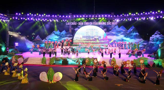 """Nâng cao chất lượng Phong trào """"Toàn dân đoàn kết xây dựng đời sống văn hóa"""" trên địa bàn tỉnh Lai Châu - Ảnh 1."""