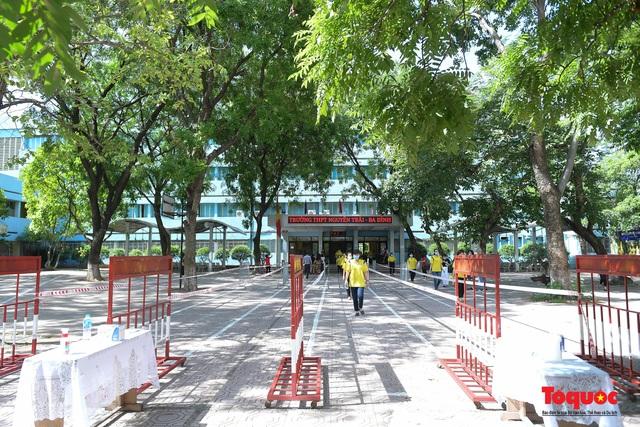 Hà Nội: Đảm bảo an toàn trong kỳ thi THPT quốc gia - Ảnh 12.