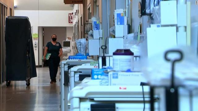 Chuyên gia y tế cảnh báo biến thể Delta có thể gây ra bùng phát dịch bệnh nghiêm trọng tại Mỹ - Ảnh 1.