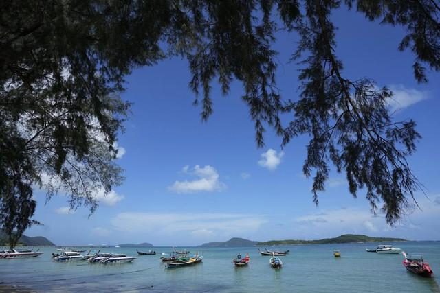 """Thái Lan """"đánh cược"""" chương trình kích cầu du lịch giữa dịch bệnh - Ảnh 1."""