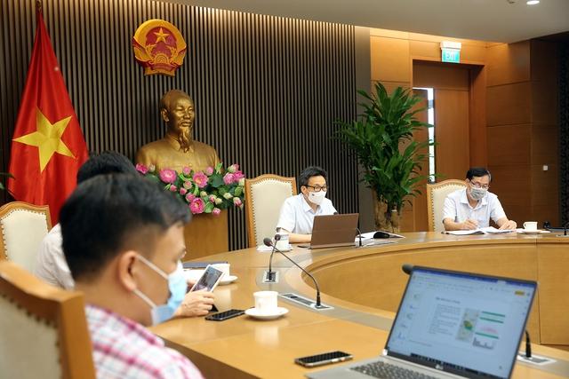 """Dự kiến từ 10/7, Bắc Giang, Bắc Ninh chuyển sang trạng thái """"bình thường mới"""" - Ảnh 1."""