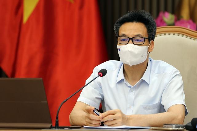 """Dự kiến từ 10/7, Bắc Giang, Bắc Ninh chuyển sang trạng thái """"bình thường mới"""" - Ảnh 3."""