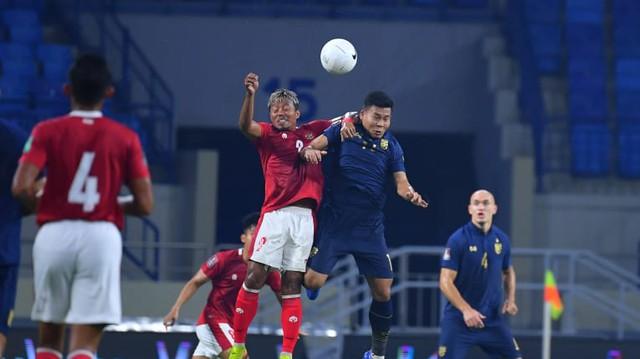 Giành điểm đầu tay, HLV tuyển Indonesia muốn đánh bại tuyển Việt Nam - Ảnh 1.